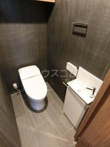 MJR赤坂タワー 708号室のロビー