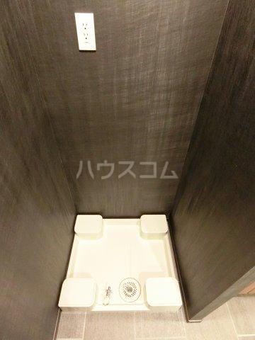 MJR赤坂タワー 708号室のセキュリティ