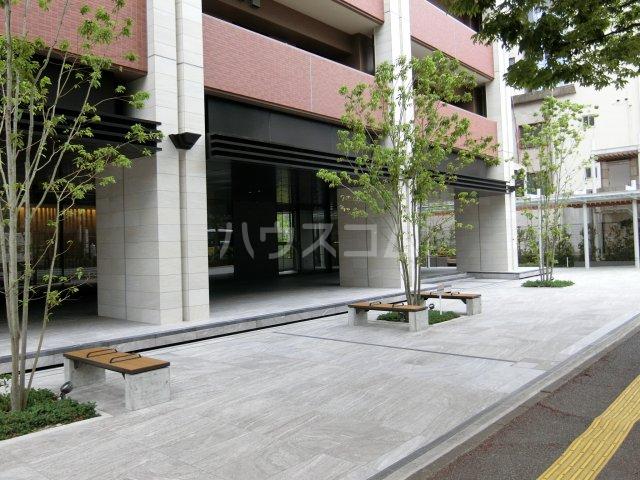 MJR赤坂タワー 708号室の