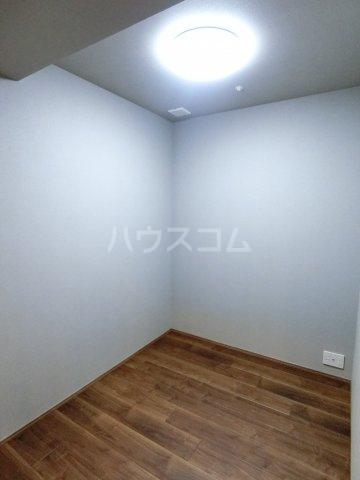 MJR赤坂タワー 708号室の景色