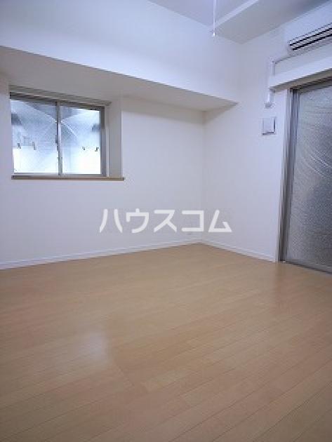 サヴォイ博多ブールバール 705号室の居室