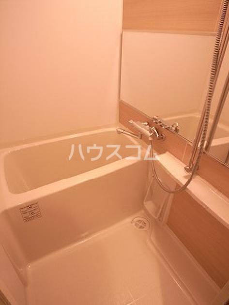 サヴォイ博多ブールバール 705号室の風呂