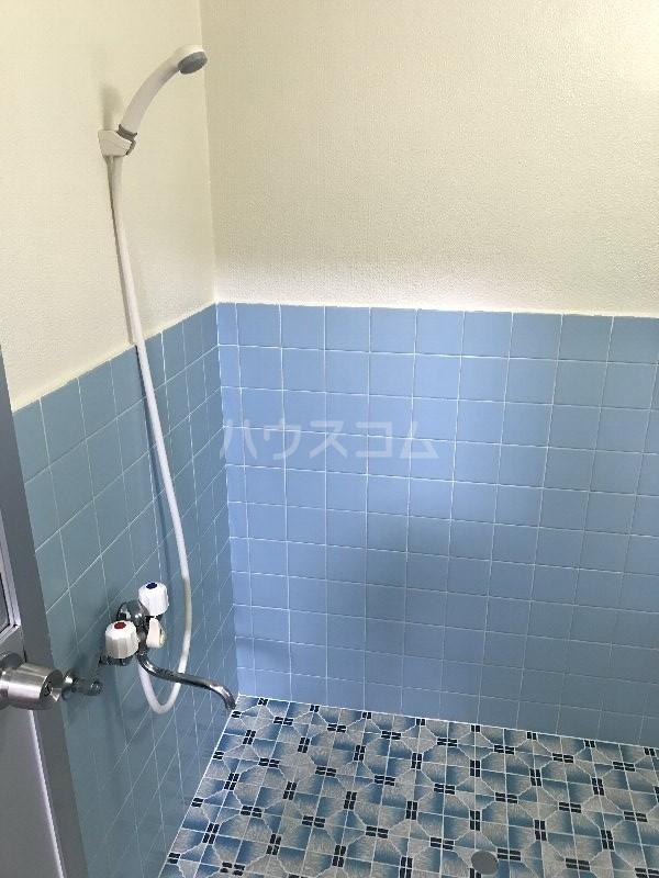 寿荘 101号室の風呂