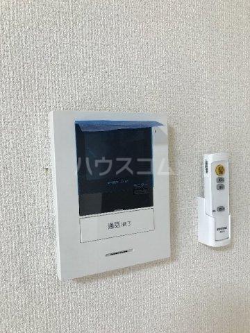 寿荘 101号室のセキュリティ