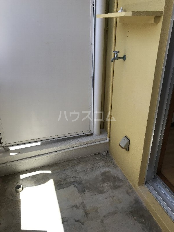 寿荘 101号室のその他
