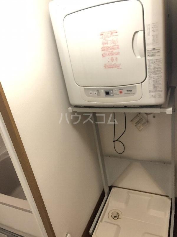 シャングリラ風 207号室の設備