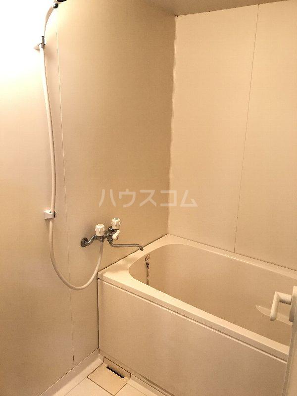 クラシック館 201号室の風呂