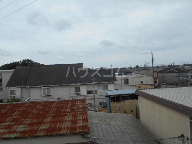 ルミネ伊藤 302号室の景色
