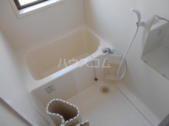 レジデンス恵 301号室の風呂