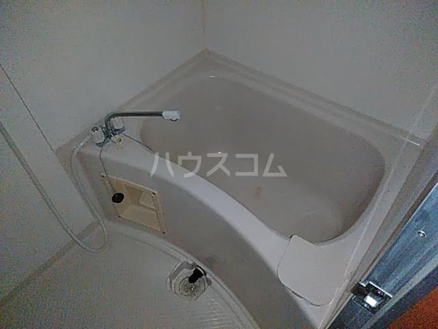 サクラハイツ 103号室の風呂