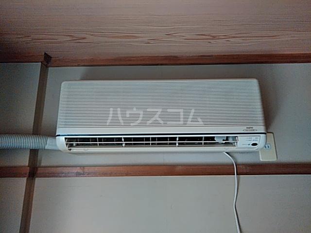 サクラハイツ 103号室の設備