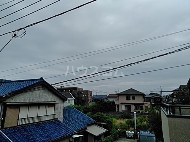 津久井ミネルバ館 201号室の景色