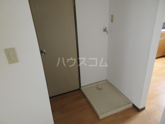 マンハイム笹野E棟 A102号室の設備