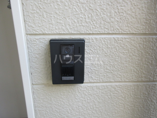 マンハイム笹野E棟 D102号室のセキュリティ