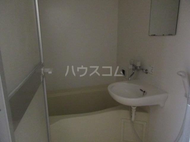 ギャラクシーの風呂