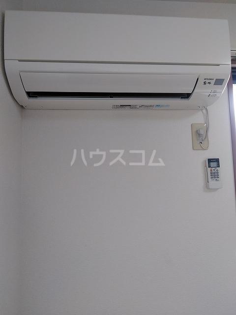 リジェール東山崎 A棟 202号室の設備