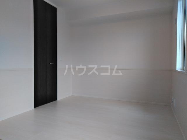 プランドール 106号室の居室