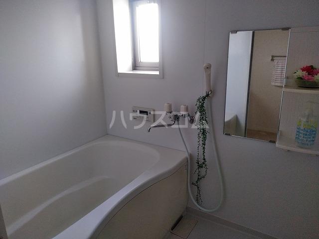 プランドール A棟 A202号室の風呂