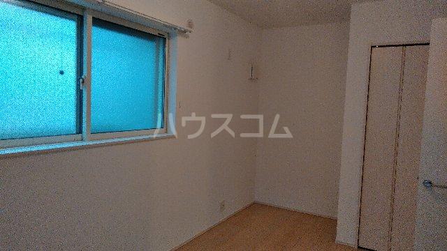 三室大古里緑地台住宅 F棟の居室