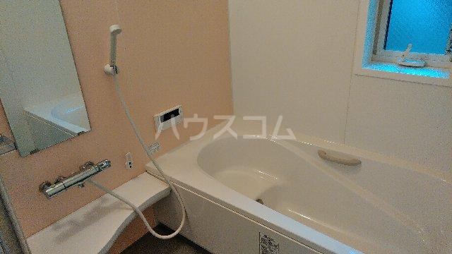 三室大古里緑地台住宅 F棟の風呂