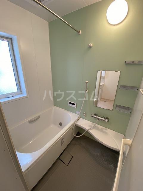 三室大古里緑地台住宅 C棟のトイレ