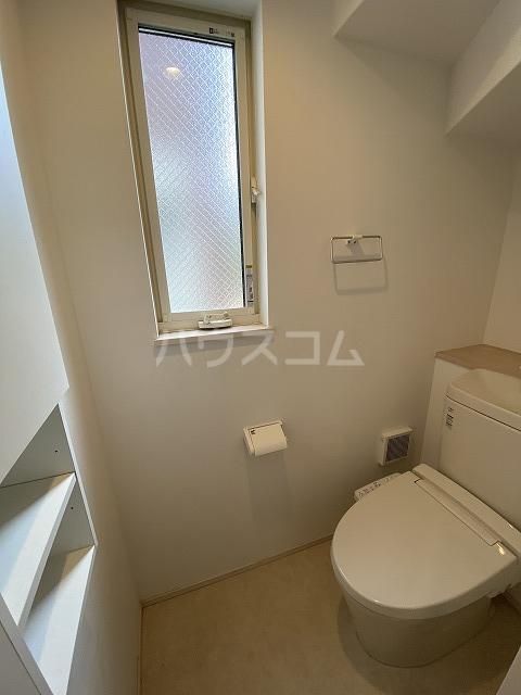 三室大古里緑地台住宅 C棟の設備