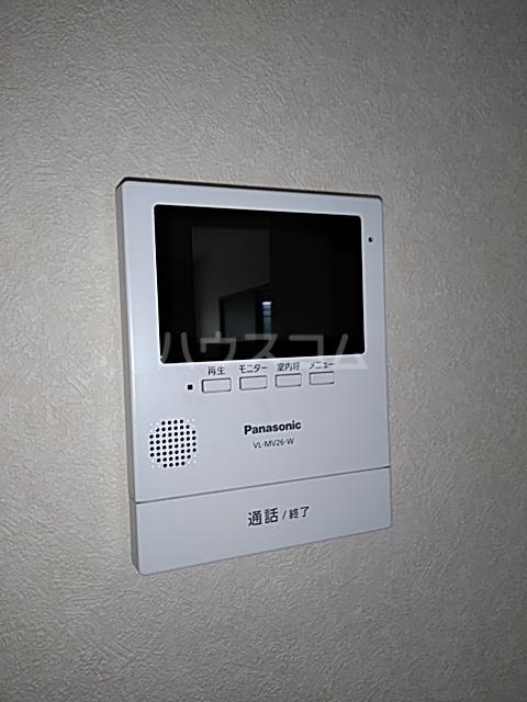 第2藤ハイツ 202号室のセキュリティ