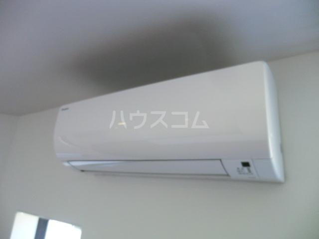 カラスヤマテラスEW 06号室の設備