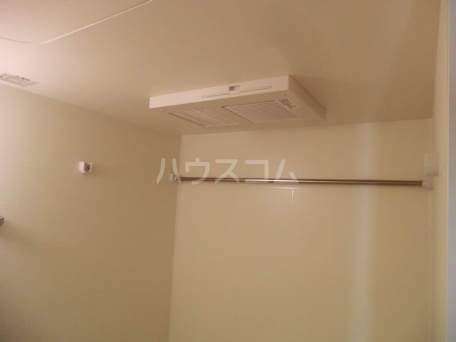 カラスヤマテラスEW 06号室の風呂