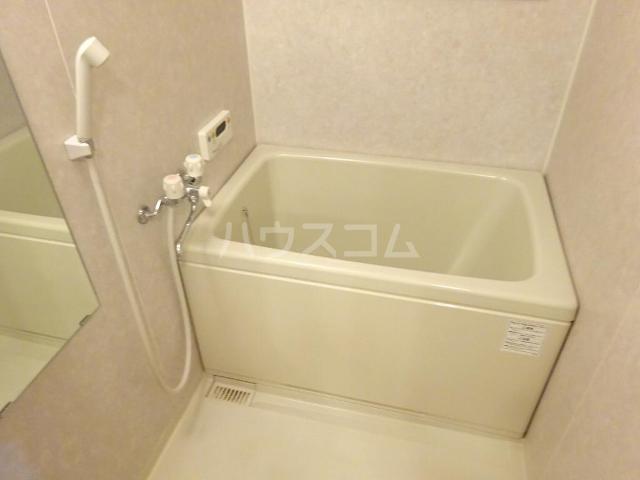 エクセルレモン 203号室の風呂