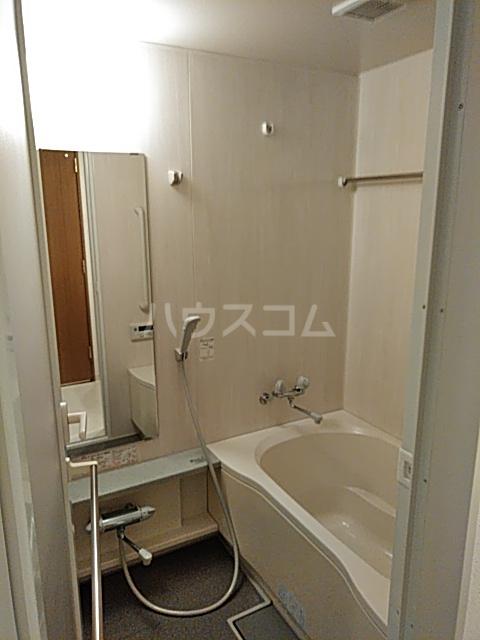 グランハイツ池尻 0413号室の風呂