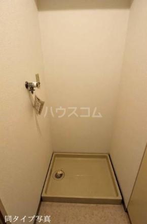 FUKASAWA614マンション 505号室の設備