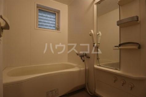 目黒本町5丁目貸家 1階部分の風呂