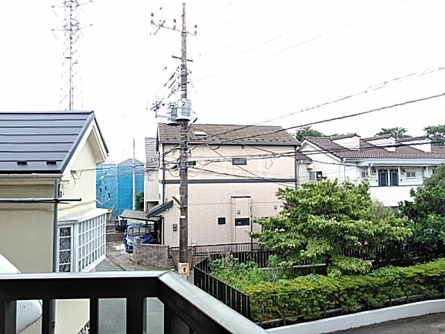 DJK花小金井マンション 203号室の景色
