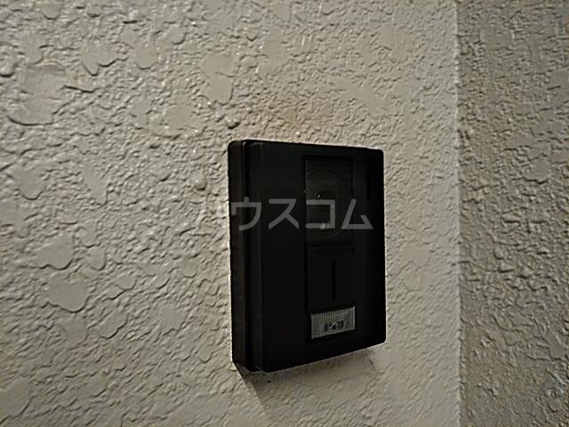 DJK花小金井マンション 203号室のセキュリティ