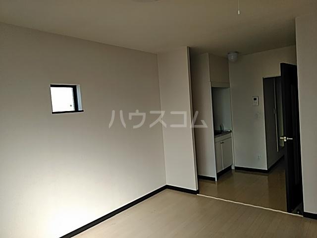 K corpo ナオイ 201号室の居室