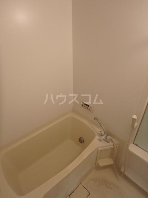 メゾン・ドゥ・フォレ 505号室の風呂
