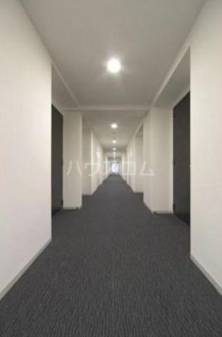 パークキューブ目黒タワー 801号室の設備
