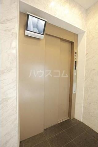 パークアクシス渋谷桜丘ウエスト 601号室のその他共有