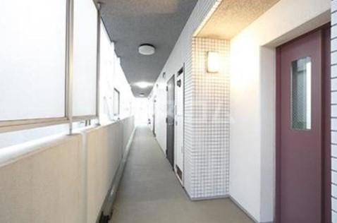ルミエール中町 303号室のその他共有