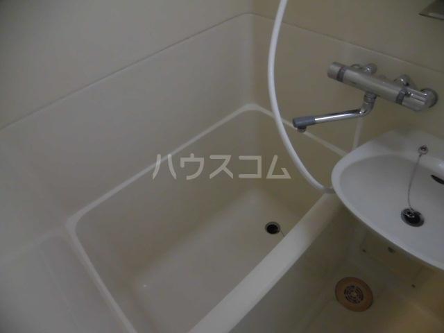 エムズフォレスト 307号室の風呂
