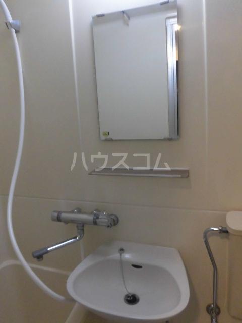 エムズフォレスト 307号室の洗面所