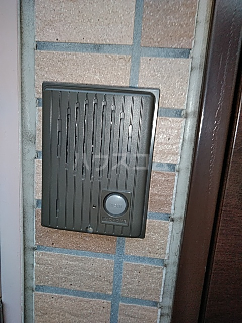 Alta Todoroki 202号室のセキュリティ