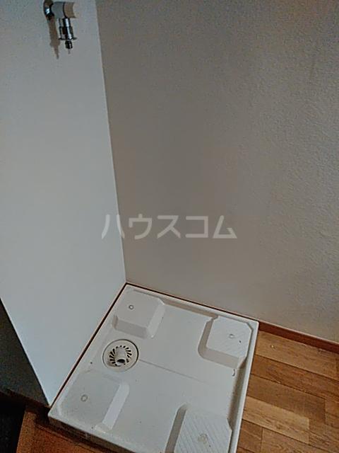 Alta Todoroki 202号室の設備