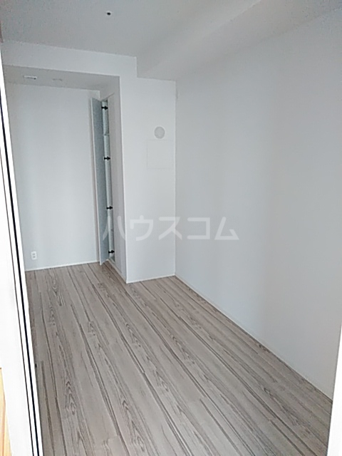 パークシティ武蔵小杉 ザガーデンタワーズ 3402号室のその他