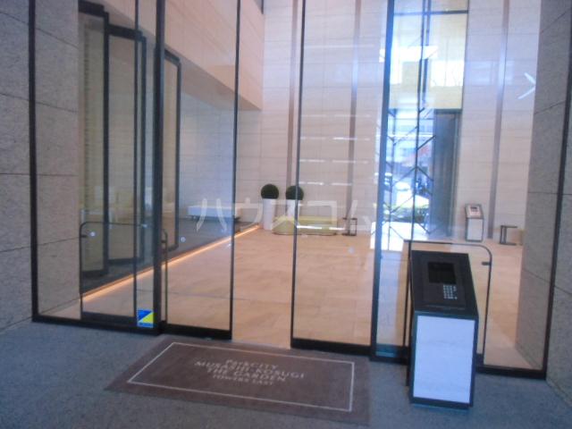 パークシティ武蔵小杉 ザガーデンタワーズ 3402号室のリビング