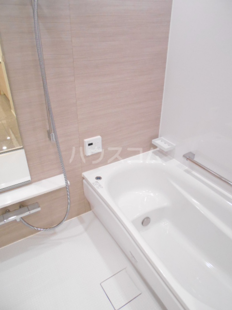 パークシティ武蔵小杉 ザガーデンタワーズ 4909号室の風呂