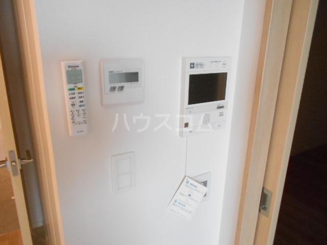 パークシティ武蔵小杉 ザガーデンタワーズ 4909号室のセキュリティ