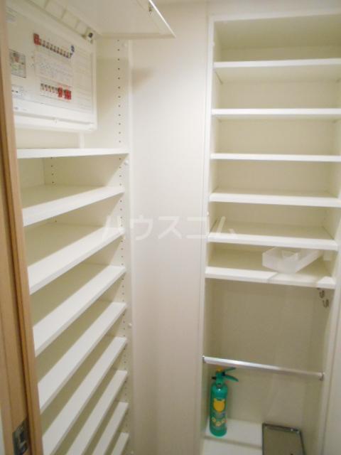 パークシティ武蔵小杉 ザガーデンタワーズ 4909号室の設備