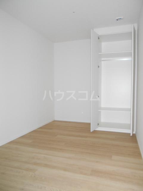 パークシティ武蔵小杉 ザガーデンタワーズ 4909号室のその他